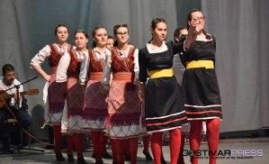 """ГАКУД """"Браќа Ѓиноски"""" од Гостивар, 70 години чувар на традициите и обичаите"""