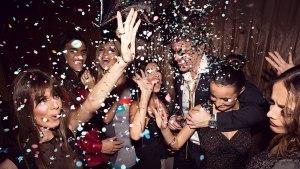 Каде се најдобрите предновогодишни забави во Гостивар?
