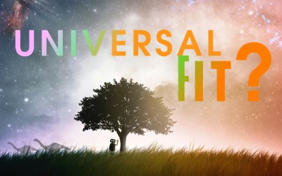 Universal Fit – Biology in The Bible