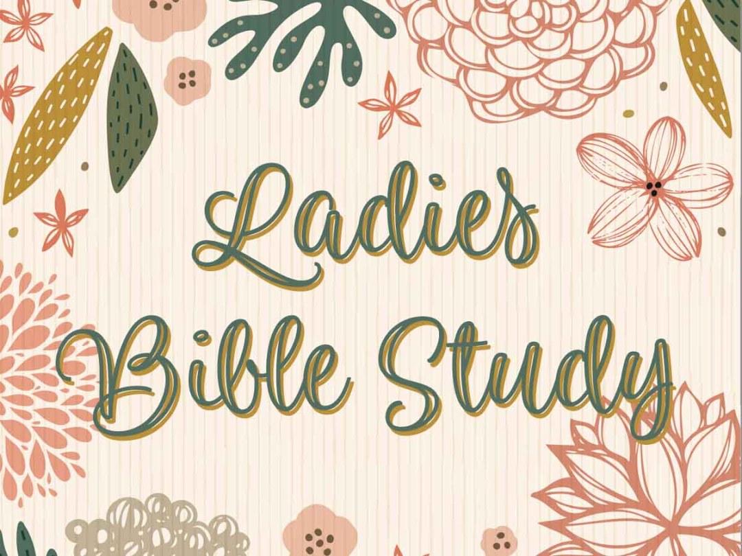 Ladies Bible Studies | StoneBridge Church