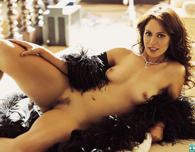 Ana Paula Oliveira Playboy