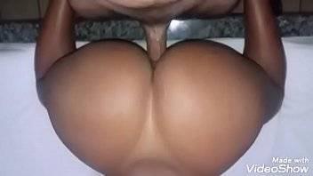 Rapidinha com mulata gostosona no vídeo de sexo caseiro de qualidade