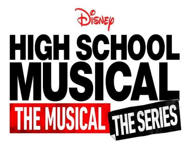 High School Musical The Musical The Series, disney plus