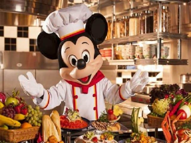 be our chef, disney plus