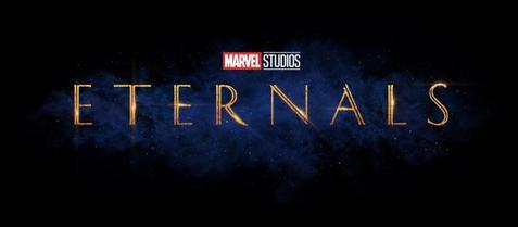 the eternals, marvel-