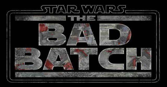 star wars bad batch, disney plus, oktober 2020
