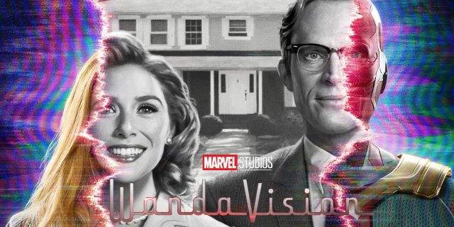wandavision, disney plus, 21 september 2020