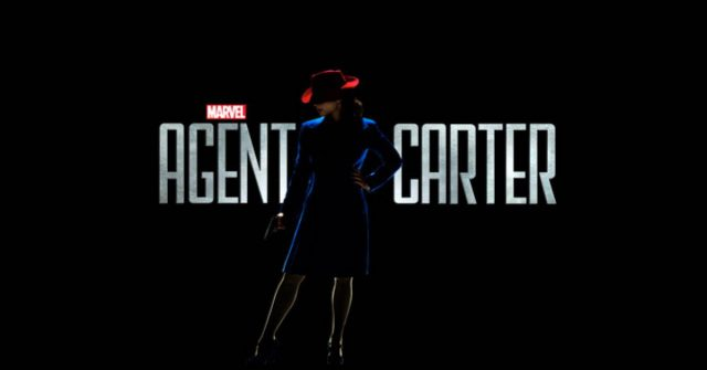 agent carter, disney plus1-