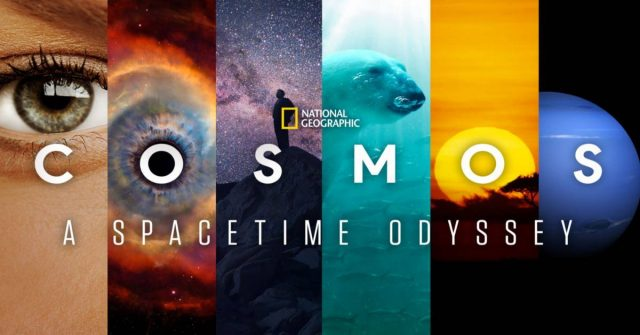 cosmos, disney plus, 15 oktober 2020-
