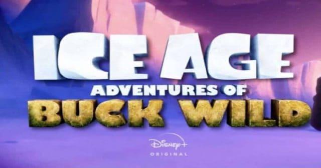 ice-age-adventures-of-buck-wild-disney-plus-disney+