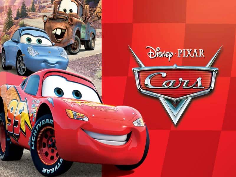 pixar cars, disney plus, disney+