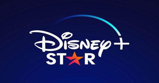 disney plus star. disney+, 29 jan 2021