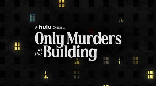 only murders in the building, disney plus star, disney+