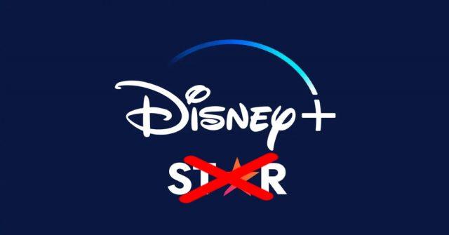 disney plus logo met star rood kruis
