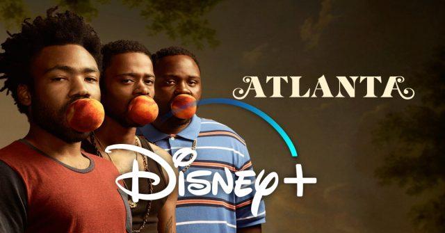 atlanta, disney plus, disney+