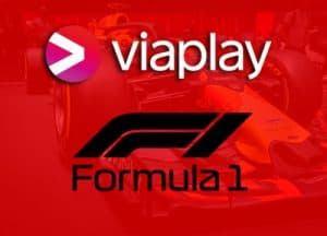 viaplay, formule 1, nederland