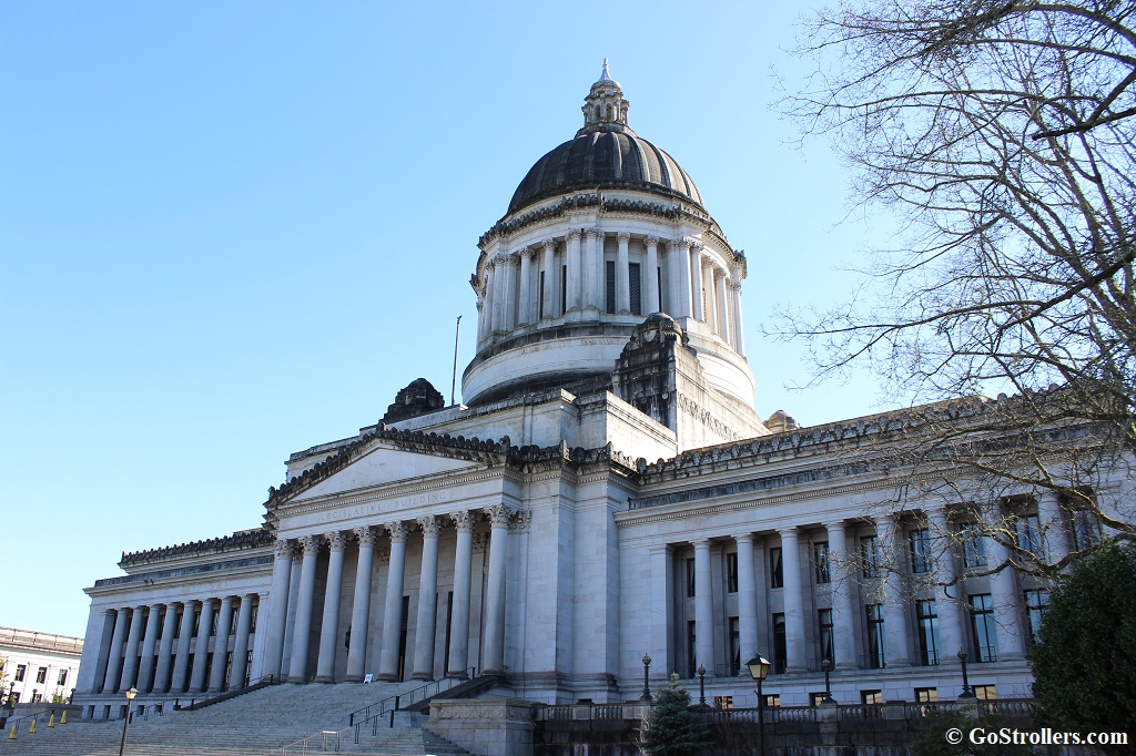 Olympia Capitol Campus Map.March In Seattle Olympia Washington State Capitol Olympia Go