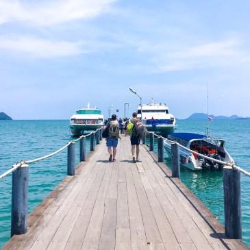 到泰國龜島學潛水,遠得要命的世界潛水工廠