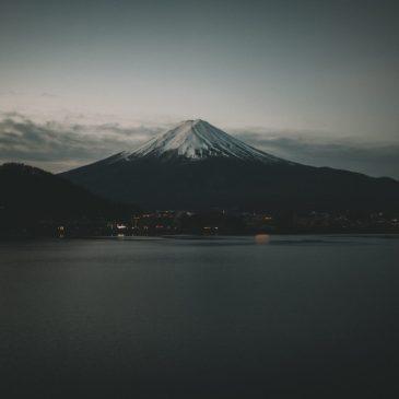 登日本富士山的行前準備與交通指南