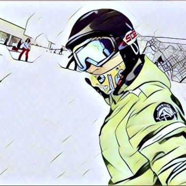 當日往返!北海道札幌國際滑雪場