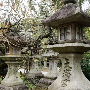 北野天滿宮暢遊攻略!日本學問之神是京都第一怨靈?