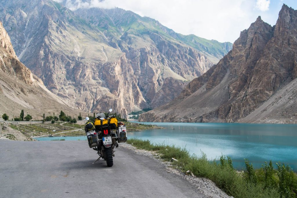 Karakorum Highway