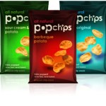 Get Popped! (PopChips Review & Giveaway)