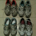 Brand Loyalty (Mizuno Running Shoes)