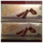 My Swiss Chocolate Adventure