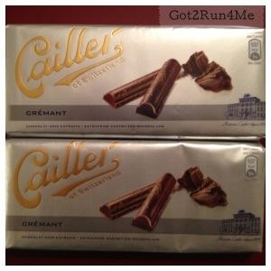 Callier Milk Chocolate