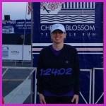 Race Recap: 2013 Cherry Blossom 10 Miler