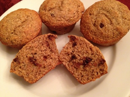 ViSalus Vi-Shape Muffin Recipe