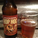 Thirsty Thursday August Beer Roundup