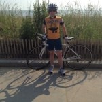 Cycling At Rehoboth Beach