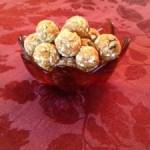 Easy No-Bake Pumpkin Oatmeal Balls Recipe