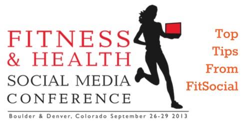 Fitness Health Social Media