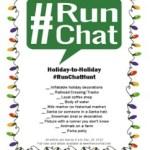 RunChat Scavenger Hunt