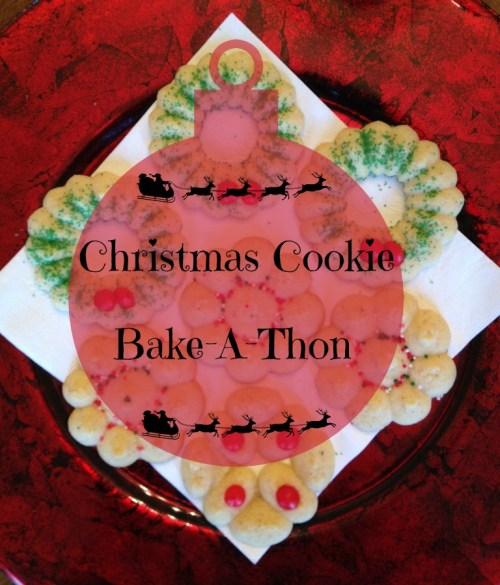 Bake-A-Thon