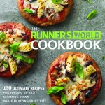 Inspired To Cook By The Runner's World Cookbook