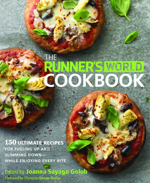 Runner's World Cookbook