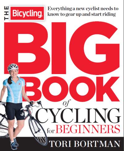 Big Book Of Cycling