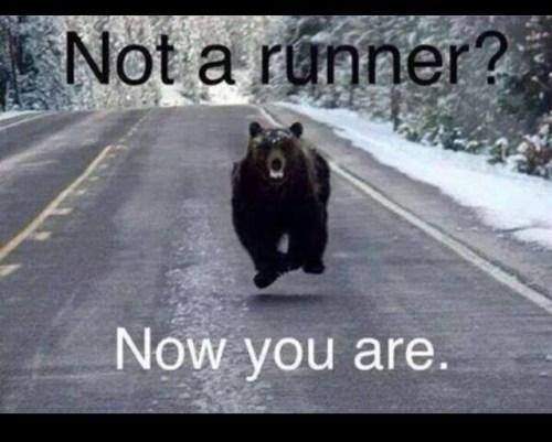 Not a Runner?
