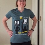 10 Reasons To Love 10 Mile Races