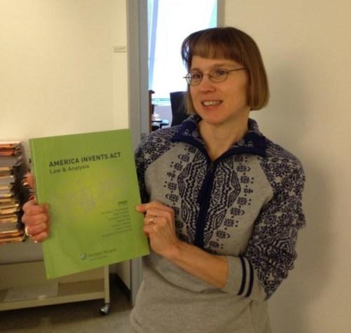 Patent Reform Book
