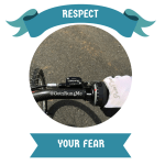 Respecting Fear