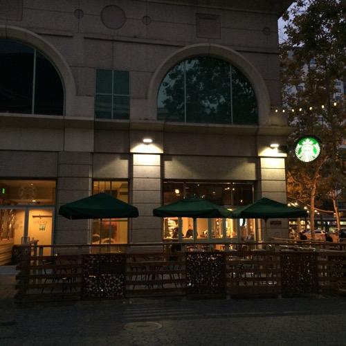 Starbucks San Jose