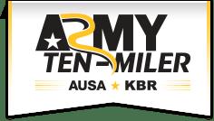 Army 10 Miler 2015