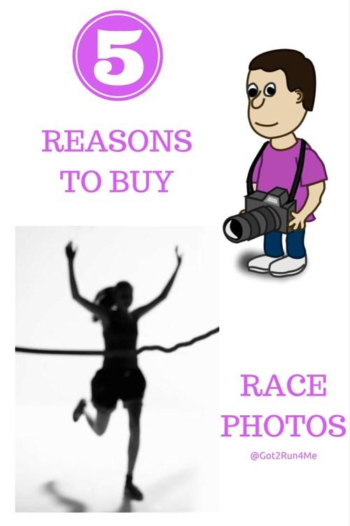 Pay For Race Photos