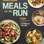 Healthy Meals On The Run