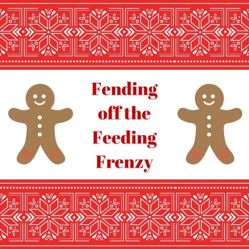 Holiday Feeding Frenzy